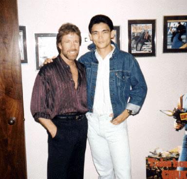 Chuck & Don